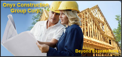 Onyx Construction Group, Corp. - quality construction services in Philadelphia, Bucks County and Montgomery County