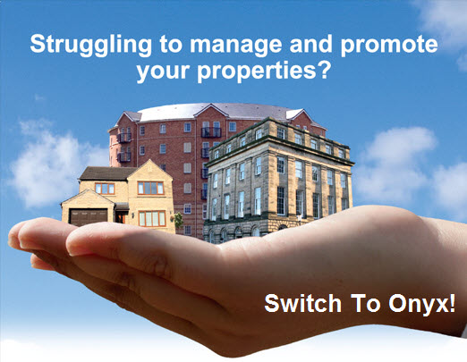 Switch Property Management to Onyx